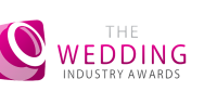 The Wedding Industry Awards Logo - Best Northwest UK Party Band John Cooper Band for weddings parties and live events across the uk