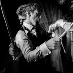 Wedding musicians John Cooper Band