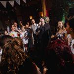 wedding band john cooper band